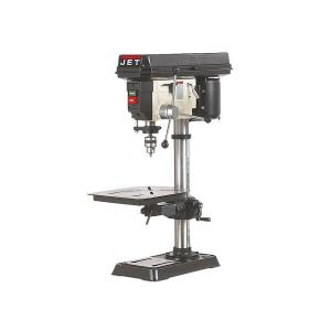 Jet 15 In 16 Speed Woodworking Bench Top Drill Press