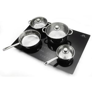 Cooktop Size: 42 in.