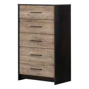Number of Drawers: 5