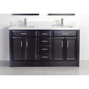 Popular Widths: 66 Inch Vanities