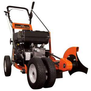 Powermate King Pro 163 cc Powered Horizontal Gas Edger-DISCONTINUED
