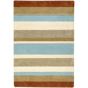Artistic Weavers Meredith Sage 5 ft. x 8 ft. Area Rug