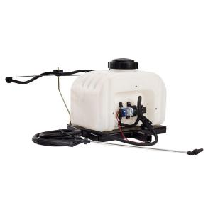 Brinly Rear Mounted ZTR Sprayer by