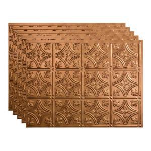 Antique Bronze in Tile Backsplashes