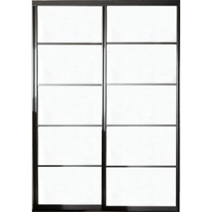 Door Size (WxH) in.: 72 x 81