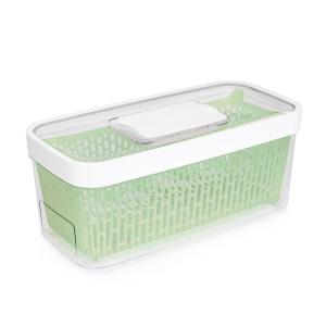 Plastic in Food Storage Containers