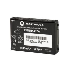 Battery Size: 3.6 Volt