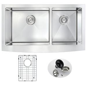 Sink w/ Accessories