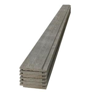 Gray in Weathered Wood