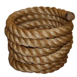 Rope Diameter (in.): 2