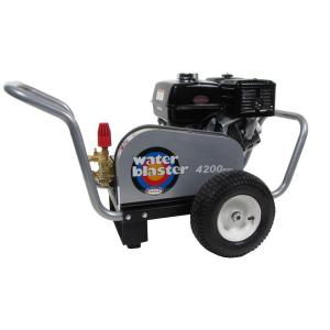 Simpson Water Blaster 4200 psi 3.5 GPM Cold Pressure Washer