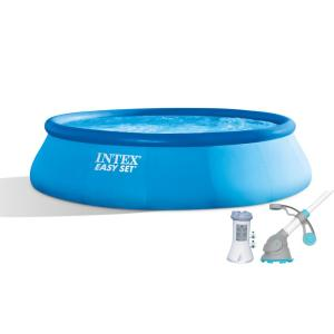 Pool Size: Oval-20 ft. x 10 ft.