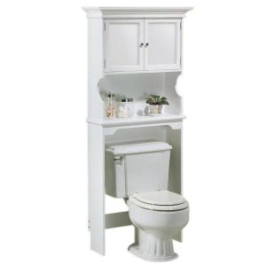 Home Decorators Collection Hampton Harbor 30 In Space Saver In White 2480510410 The Home Depot