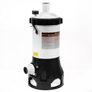 Filtration Area (sq. ft): 50