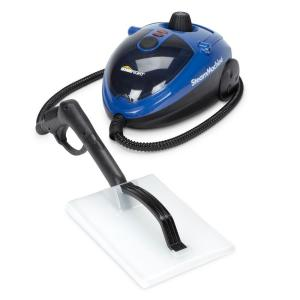 HomeRight SteamMachine Steamer for Steam Cleaning and Wallpaper Removal