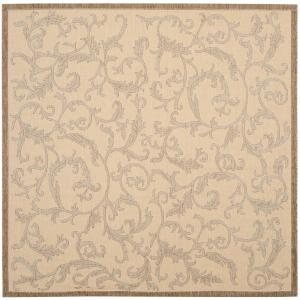 Square 10 X 10 Outdoor Rugs Rugs The Home Depot