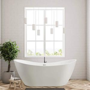 Popular Tub Lengths: 70 Inches & Up
