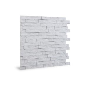 Stone Wall Paneling Boards Planks Panels The Home Depot