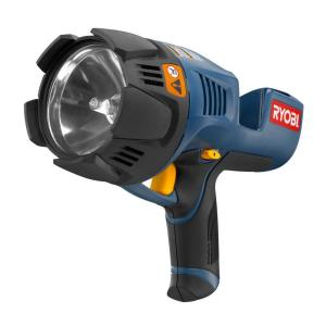 Ryobi 18-Volt One+ Halogen Spotlight P715-DISCONTINUED