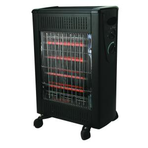 Pelonis 1,500-Watt Portable Electric Radiant Heater