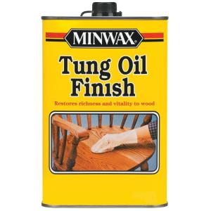 Minwax 1-Qt. Tung Oil Finish