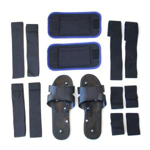 SPT Accessories Pack for Electronic Pulse Massager by SPT