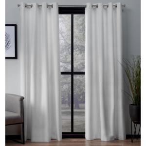 Width (in) x Length (in): 54 x 84 in Blackout Curtains