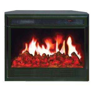 Yosemite Home Decor Juno 38 In Electric Fireplace Insert Df Efp955b The Home Depot