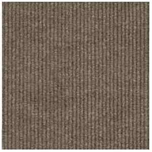 Shaw Living Berber Sand Loop 12 in. x 12 in. Carpet Tiles (20 Tiles/Case)