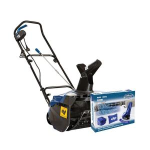 Snow Joe 18 in. 13.5 Amp Electric Snow Blower with Bonus Cover