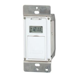 intermatic 4 amp in wall astro digital timer ej500 the