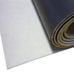 dB-4looring Acoustic 4 ft. x 8 ft. Floor Underlayment