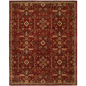 Approximate Rug Size (ft.): 6 X 9