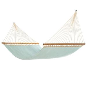 13 ft. Large Textilene Poolside Hammock in Augustine Frost by