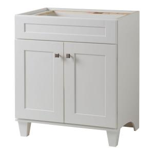 Home decorators collection creeley 36 in vanity cabinet only in classic white 19evsdb36 the Home decorators collection 36 vanity