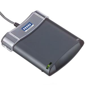 GE RFID Handheld Enrollment Reader for Commercial Electric Charging Stations