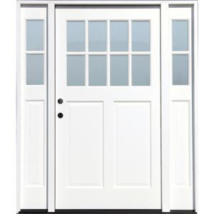Common Door Size (WxH) in.: 42 x 80