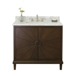 Art Deco Bathroom Vanities With Tops Bathroom Vanities The Home Depot