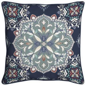 Hampton Bay Outdoor Pillows Patio Accessories The
