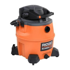 RIDGID 16-Gal. Wet/Dry Vac with Blower