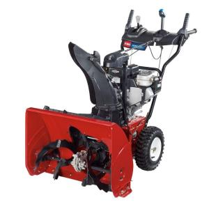 Toro Power Max 726OE 26 in. Two-Stage Electric Start Gas Snow Blower