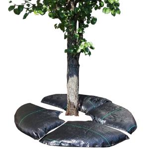 TreeDiaper 48 inch Tree Hydration Mat for Trees up to 5 inch Caliper