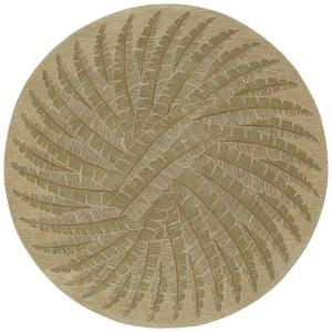 Approximate Rug Size (ft.): 12' Round