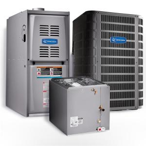 BTU Cooling Rating: 30000 or Greater