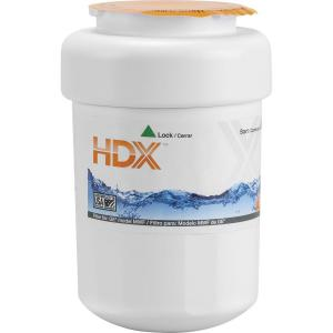HDX Water Filter for GE Refrigerators (1-Filter) by