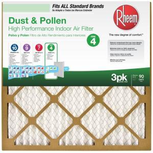 Air Filter Size: 14x20
