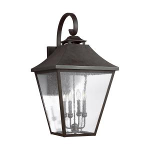 Extra Large Outdoor Wall Lighting