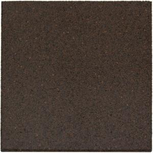 Envirotile 24 in. x 24 in. Flat Profile Earth Paver