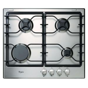 Cooktop Size: 24 in.