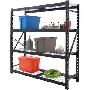 Freestanding Shelving Units